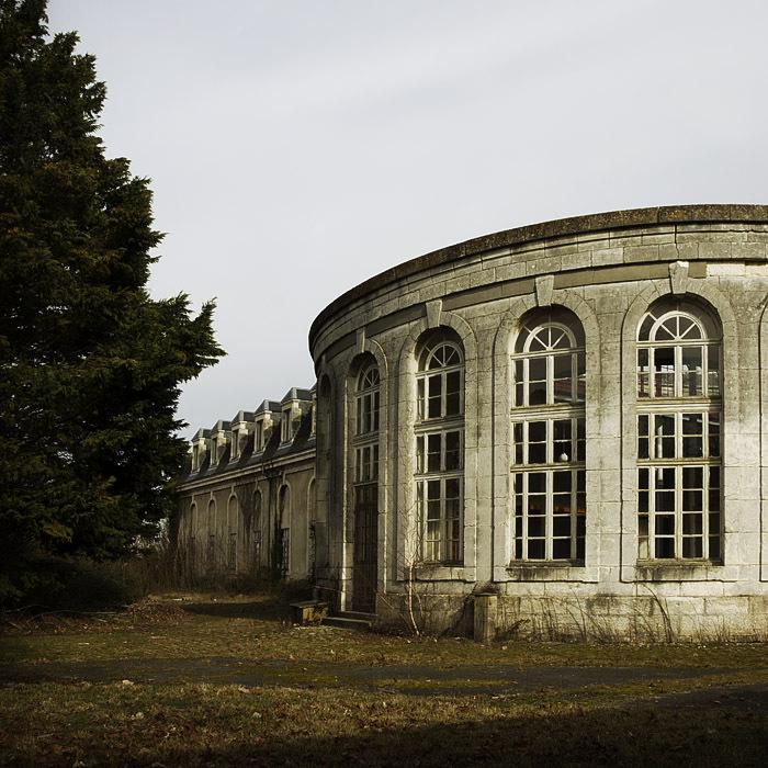 Contacte Hopital Ville Neuve Saint George